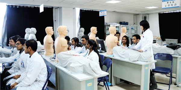 Photography second year medical college subjects india