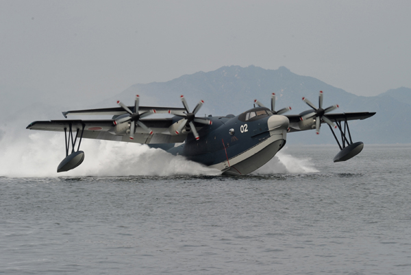 Japan, India to hold talks on export of US2 planes - News