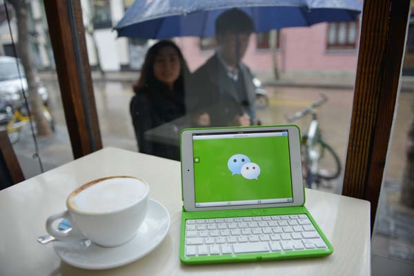 Rumors targeted in China crackdown on instant messaging
