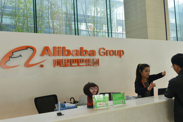 Alibaba inks delivery deal with China Post