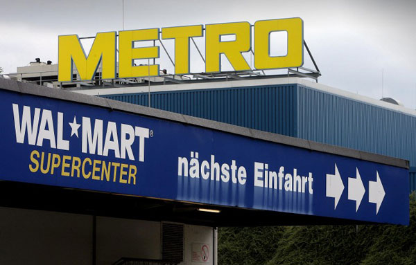 wal mart's german misadventure Wal-mart struggles in japan success story or the german misadventure in august 2005, wal-mart announced that wal-mart's.