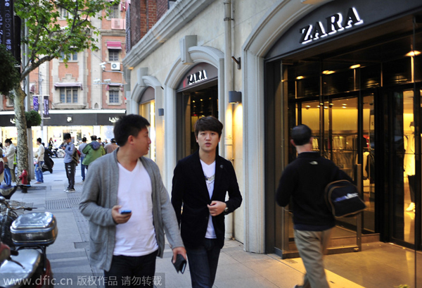 zara expansion in china Growth in both online and offline retail has been made possible by consistent gains in disposable incomes in china, which while slowing in recent years those new malls have attracted the likes of zara, h&m, uniqlo and adidas to open hundreds of physical stores in china in recent years — and jessie.