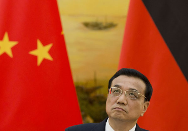 China to up financial support for companies 'go global'
