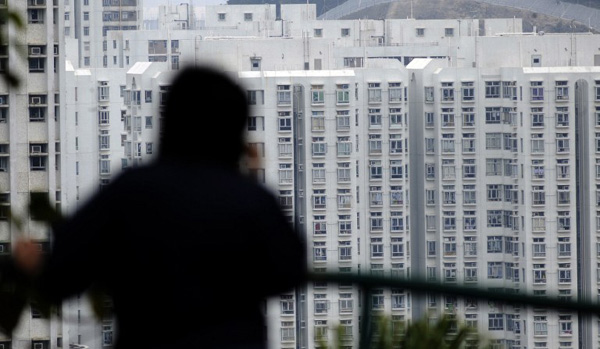 HK's house prices set to be flat in 2015: Fitch