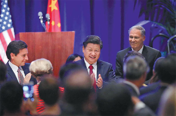 Stock market in recovery phase: Xi