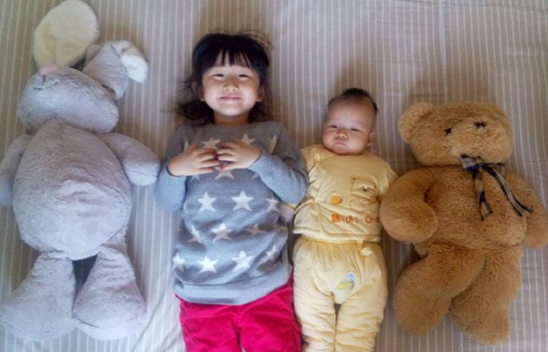 China to allow two children for all couples