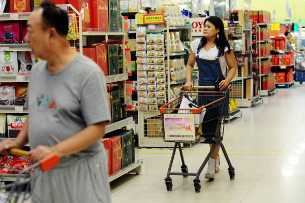 China to step up efforts to stimulate consumption