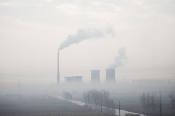 Beijing to shut 2,500 polluting firms this year
