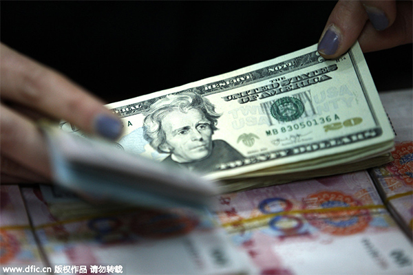 China's forex reserves abundant: Regulator