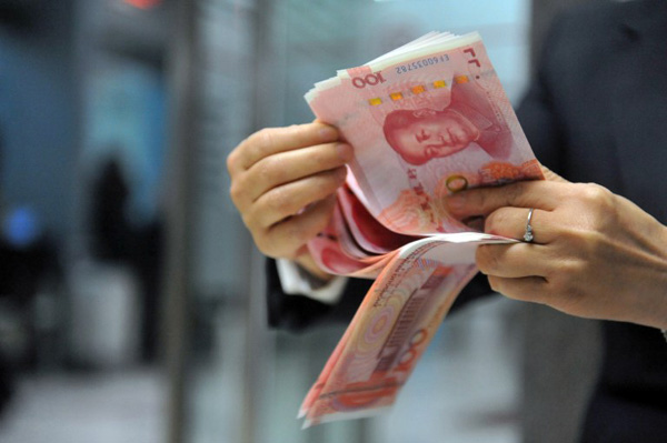 Yuan to become safe-haven currency: PBoC