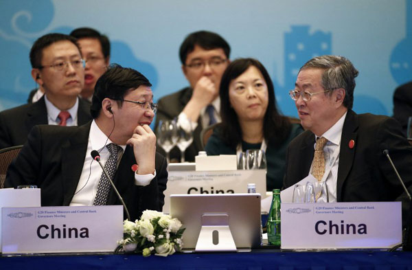 Concerns on China's growth dispelled