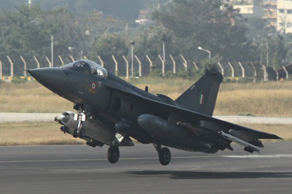 After 33 years, India's first indigenous combat plane