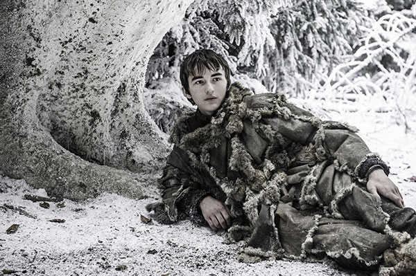 Game of Thrones author to begin new sci-fi TV series 丨 Life and Art