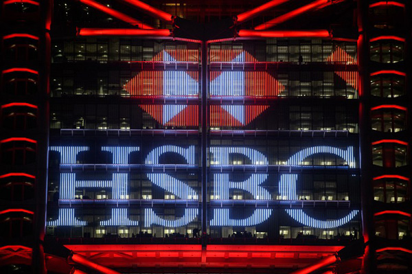 HSBC sees better growth opportunities in US, Asia in 2017 丨 Business