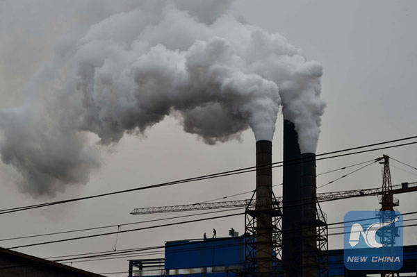 China names and shames polluting factories