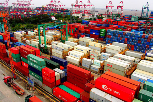 China foreign trade still faces big challenges