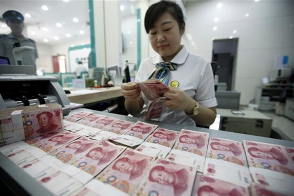 Chinese bankers 'most concerned by bad loans'