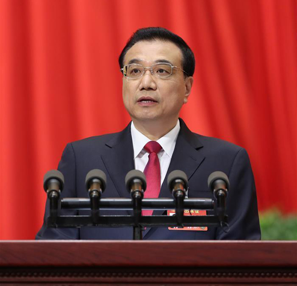 Li: 'Hong Kong independence' leads nowhere