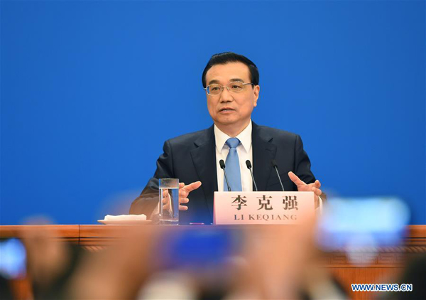 Li: China committed to denuclearization, proposes talks to solve Korean Peninsula issue