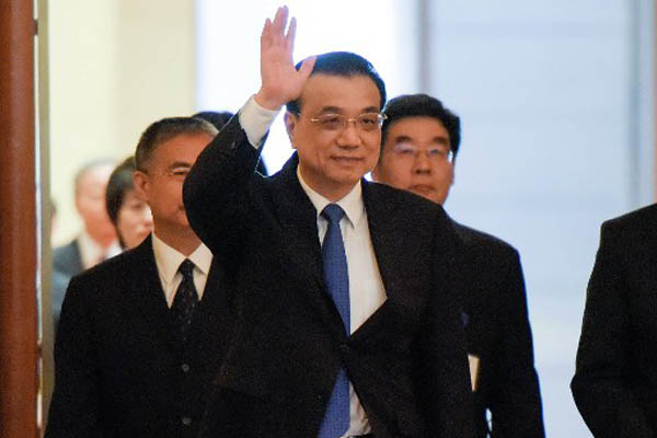 Chinese Premier's upcoming visit to boost China-Australia ties