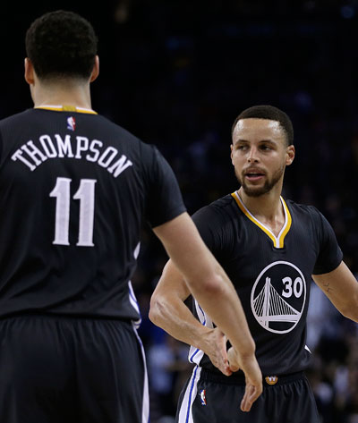 Warriors, Timberwolves to play two preseason games in China