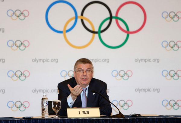 2020 Olympic golf course votes to amend membership policy
