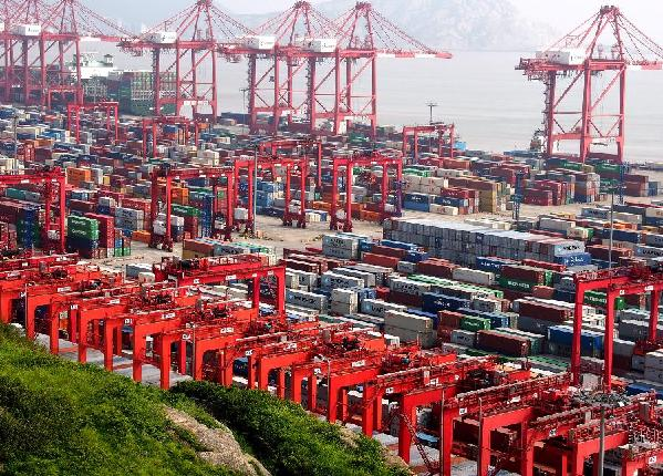 More free trade zones to open in China