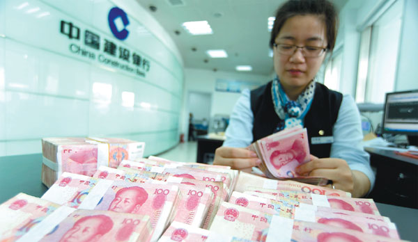 Regulatory glare on China's financial sector widens