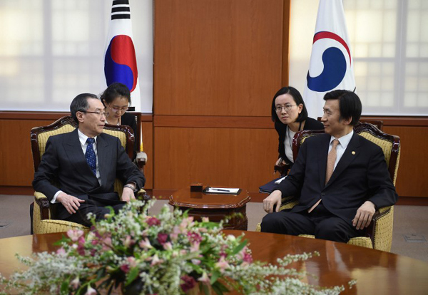 Version Of Seoul Agency Unification Its Practices Hookup Korean