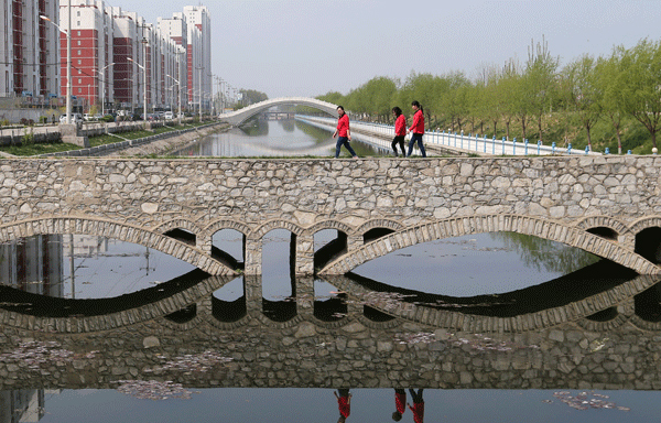 China to designate 2 million units of public housing in 2017