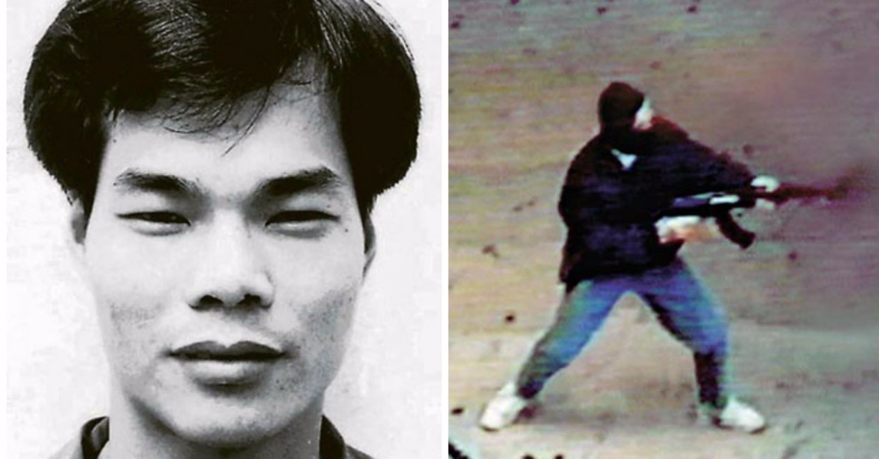 Notorious armed gangster Yip dies at 55
