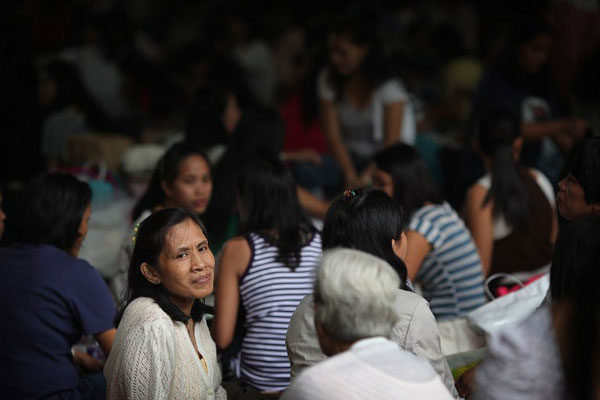 Hong Kong likely to get Cambodian domestic helpers in Sept