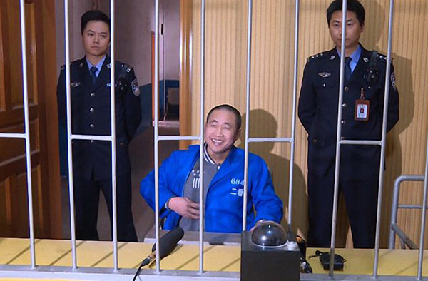 Subversion: Chinese lawyer Xie Yang pleads guilty, denies coercion claim