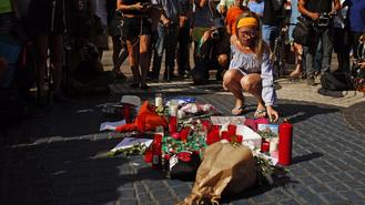 At least 14 people have been killed in a double attack in Spain on Thursday.