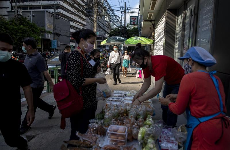 New Normal As Se Asia Returns To Life Eye On Asia China Daily